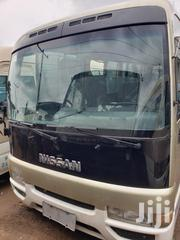 Nissan Civilian 2012 Brown | Cars for sale in Lagos State, Mushin