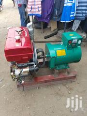 This Is 195 Diesel Generator   Electrical Equipments for sale in Lagos State, Ojo