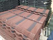 Amazing Stone Coated Roof Tiles Call Mr Emma Right Now For The Best | Building Materials for sale in Lagos State, Alimosho