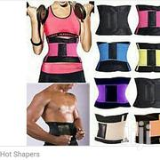 Hot Shaper Power Belt | Clothing Accessories for sale in Lagos State, Ikeja