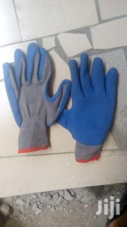 Coated Gloves   Safety Equipment for sale in Lagos State, Ilupeju