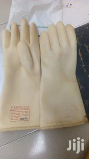 Electrical High Tenction Glovess   Safety Equipment for sale in Lagos State, Ilupeju