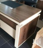 Executive High Quality Office Table. Very Unique and Portable | Furniture for sale in Lagos State, Ikeja
