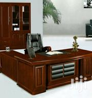 Executive High Quality Office Table. Very Unique and Portable | Furniture for sale in Lagos State, Ojo