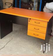 Portable Wooden Office Table | Furniture for sale in Lagos State, Apapa