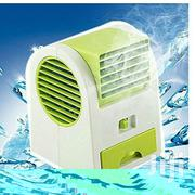 Portable Mini AC/Fan | Home Appliances for sale in Lagos State, Ikeja