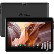 Wintouch M11 Dual Sim - 10 Inch Tablet - Black | Tablets for sale in Rivers State, Port-Harcourt