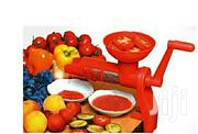 Generic Manual Hand Blender For Tomato Pepper Fruitsjuice Extractor | Kitchen Appliances for sale in Delta State, Oshimili South