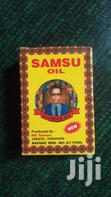Original Samsu Oil | Vitamins & Supplements for sale in Egbe Idimu, Lagos State, Nigeria