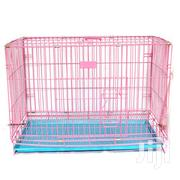 Value Added Cage | Pet's Accessories for sale in Lagos State, Ifako-Ijaiye