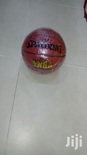 Original Spalding Basketball | Sports Equipment for sale in Lagos State, Surulere