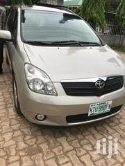 Toyota Corolla Verso 2003 Gold | Cars for sale in Ondo State, Akure North