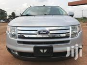 Ford Edge SE 4dr (3.5L 6cyl 6A) 2010 Silver | Cars for sale in Ondo State, Akure North