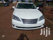 Lexus ES350 2010 White | Cars for sale in Ondo State, Akure North