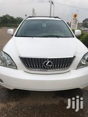 Lexus RX 350 AWD 2009 White | Cars for sale in Ondo State, Akure North