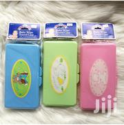 Baby King Wipes Case | Baby & Child Care for sale in Rivers State, Port-Harcourt