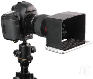 Teleprompters For DSLR Video Camera