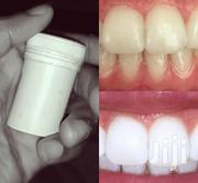 Teeth Whitening Scrub 1 | Bath & Body for sale in Ondo State, Owo