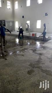 Industrial Cleaning And Fumigation Services | Cleaning Services for sale in Abuja (FCT) State, Kaura