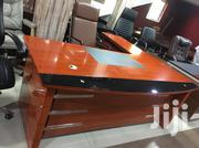 High Quality Pure Wood Executives Office Table 2 Meters by Size | Furniture for sale in Abuja (FCT) State, Galadimawa
