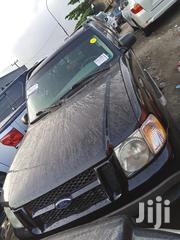 Ford Explorer 2005 Black | Cars for sale in Lagos State, Apapa