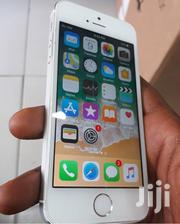 Apple iPhone 5s 16 GB Silver | Mobile Phones for sale in Akwa Ibom State, Uyo