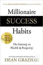 Millionaire Success Habits by Dean Graziosi | Books & Games for sale in Lagos State, Ikeja