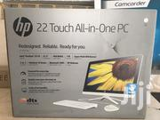 Hp 22 All In One PC | Laptops & Computers for sale in Lagos State, Ikeja