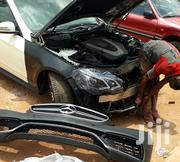 Upgrade All Kind Of Mercedes Benz | Automotive Services for sale in Lagos State, Lagos Mainland