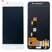 HTC A9 Replacement Screen Black And White   Accessories for Mobile Phones & Tablets for sale in Lagos State, Lagos Mainland