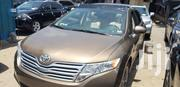 Toyota Venza AWD V6 2010 Brown | Cars for sale in Lagos State, Apapa