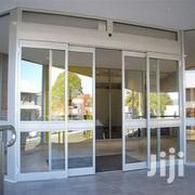 Installation Of Automatic Sliding Door | Building & Trades Services for sale in Abuja (FCT) State, Nyanya
