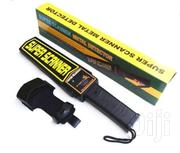 Handheld Security Scanner Detector System | Safety Equipment for sale in Edo State, Akoko-Edo