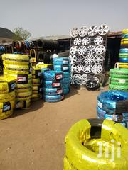 Rims And Tyres | Vehicle Parts & Accessories for sale in Abuja (FCT) State, Apo District
