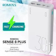 Fast Charging 30000mah QC Type-C Power Bank | Accessories for Mobile Phones & Tablets for sale in Lagos State, Ikeja