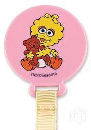 Sesame Street Pacifier Holder | Babies & Kids Accessories for sale in Lagos State, Surulere