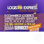 Logistar Courier Service | Logistics Services for sale in Lagos State, Ikeja