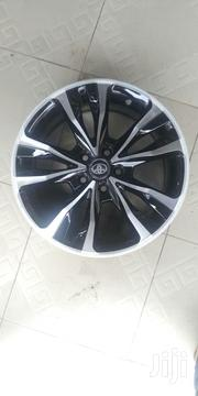 Toyota Tyre Rim   Vehicle Parts & Accessories for sale in Lagos State, Isolo