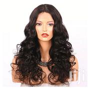 Fashion Wig Dancing Wave Wig With Closure | Hair Beauty for sale in Lagos State, Victoria Island