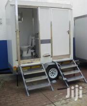 Clean Mobile Toilet Rentals | Building Materials for sale in Lagos State, Lagos Mainland