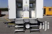 Clean Mobile Toilet | Building Materials for sale in Lagos State, Lagos Mainland