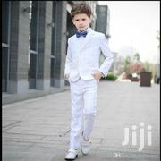 The White Suit A | Children's Clothing for sale in Lagos State, Lekki Phase 1