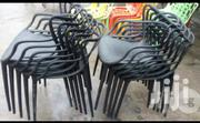 Restaurant Plastic Chair | Furniture for sale in Lagos State, Lekki Phase 2
