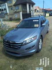 Honda Accord CrossTour 2012 Green | Cars for sale in Lagos State, Lagos Mainland
