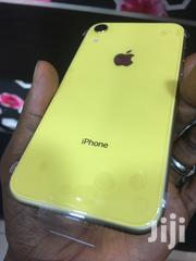 Used Apple iPhone XR 64 GB Yellow | Mobile Phones for sale in Rivers State, Port-Harcourt