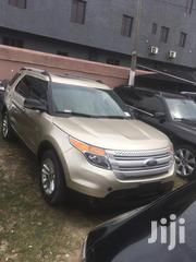 Ford Explorer 2011 Gold | Cars for sale in Lagos State, Amuwo-Odofin