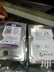 WD 2tb Hard Disk | Computer Hardware for sale in Lagos State, Ikeja