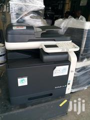 Konica Bizhub Coloured C35   Printers & Scanners for sale in Lagos State, Surulere