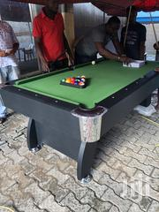 Snooker Table With Complete Accessories | Sports Equipment for sale in Enugu State, Nsukka