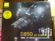 Nikon D850 DSLR Camera | Photo & Video Cameras for sale in Lagos State, Lagos Island